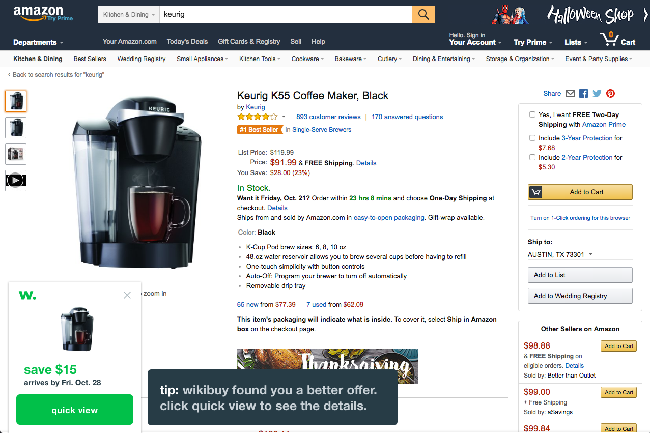 f6068aa265 Is Amazon Actually Giving You the Best Price? - Wikibuy
